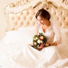Wedding photographer Yuliya Zamfiresku (zamfiresku). Photo of 06.01.2016