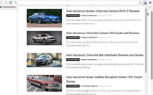 Car Insurance Quotes - Auto Insurance Help