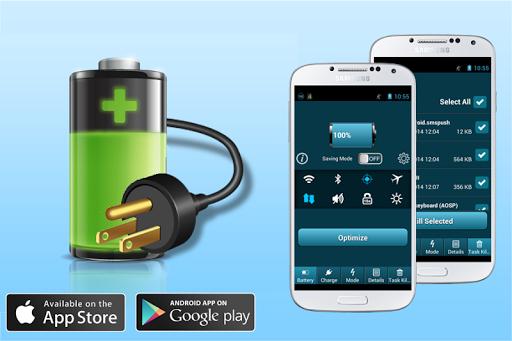 Battery Repair Saver