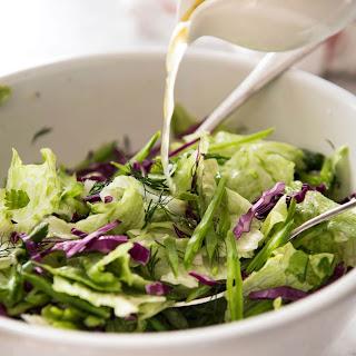 Healthy Iceberg Lettuce Salad Recipes.