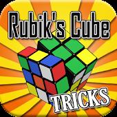 Cool Rubiks Cube Tricks