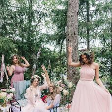 Wedding photographer Anna Bamm (annabamm). Photo of 13.06.2018