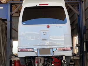アトレーワゴン S331G のカスタム事例画像 じゃかさんの2020年11月15日14:50の投稿