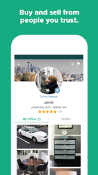 OfferUp - Buy. Sell. Offer Up APK screenshot thumbnail 4