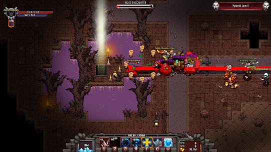 Hero Siege: Pocket Edition 4