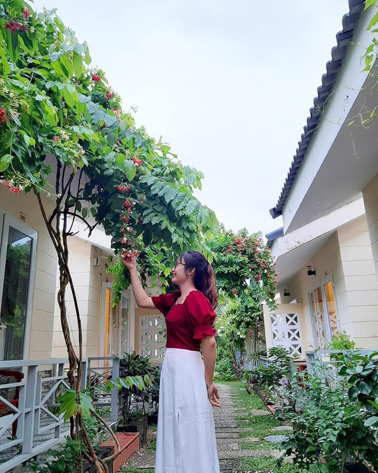 UP Village resort - Thiên đường xanh