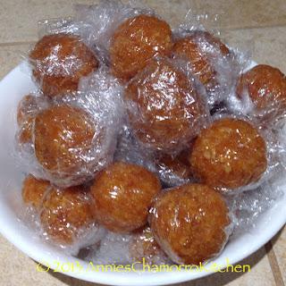 Coconut Candy Recipe