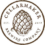 Logo for Cellarmaker Brewing Co.