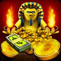 Pharaoh Gold Coin Party Dozer icon