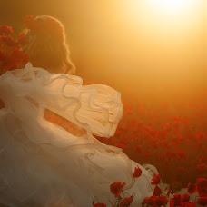 Wedding photographer Evgeniya Khoruzhaya (horuzhaya). Photo of 09.09.2016