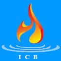 Rádio I C B icon