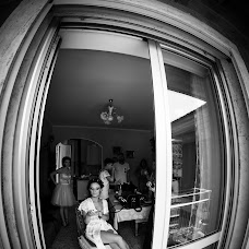 Wedding photographer Manuela Torterolo (ManuelaTorterol). Photo of 03.08.2016