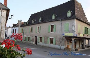 maison à Lucq-de-Béarn (64)