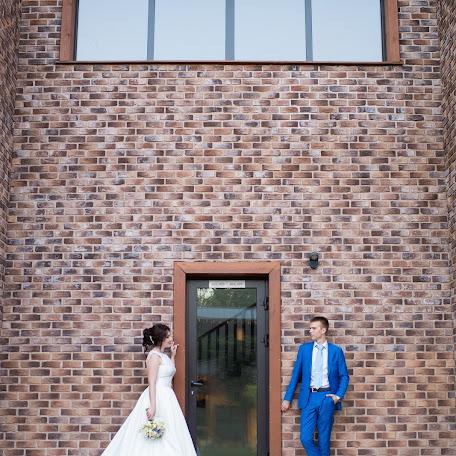 Wedding photographer Svetlana Shidlovskaya (PhotoSeasons). Photo of 03.10.2016