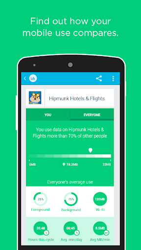 Onavo Count - Data Usage screenshot 4