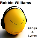 Robbie Williams Songs & Lyrics icon