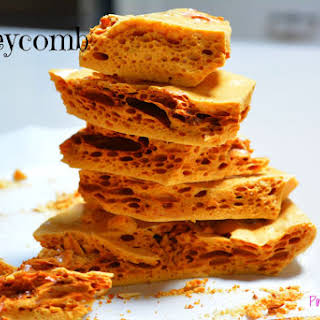 Honeycomb Dessert Recipes.