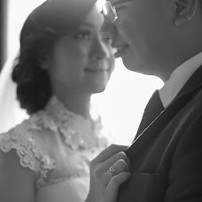 Wedding photographer Dhito Wibowo (dhitowibowo). Photo of 16.03.2016