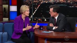 Elizabeth Warren; Tony Hale thumbnail