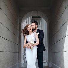 Wedding photographer Viktor Sergeev (ernestoz). Photo of 19.01.2017