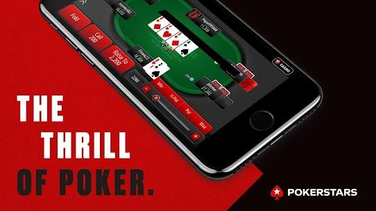 PokerStars: Free Poker Games with Texas Holdem 1