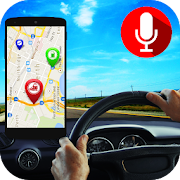 Voice Navigation Live Directions Guide