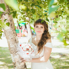 Wedding photographer Natalya Egorova (Nataliii). Photo of 17.08.2017