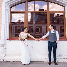 Wedding photographer Elizaveta Sibirenko (LizaSibirenko). Photo of 28.08.2017