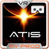 A TIME IN SPACE VR - CARDBOARD
