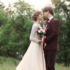 Wedding photographer Evgeniy Morzunov (Morzunov). Photo of 22.06.2017