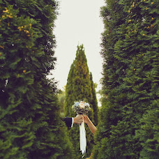 Wedding photographer Yuriy Koloskov (Yukos). Photo of 26.12.2014