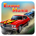 Car Racing - Escape Mania icon