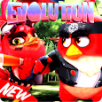 Tips Angry Birds Evolution Pro