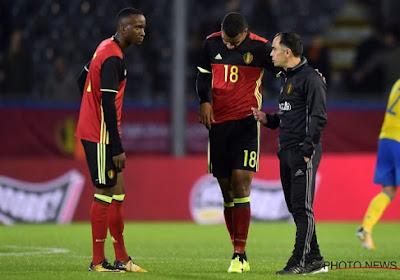 Tirage au sort des éliminatoires de l'Euro 2021: les Diablotins pas franchement gâtés par le sort