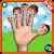Finger Family Video Songs - World Finger Family file APK Free for PC, smart TV Download