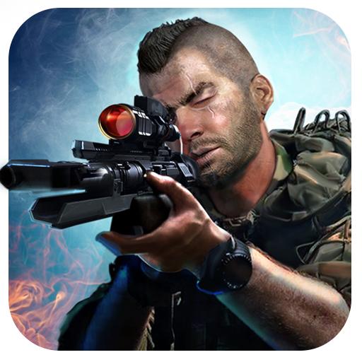 Contract Kill Sniper Shooter : Assassin Mission