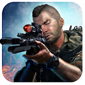 Contract Kill Sniper Shooter : Assassin Mission