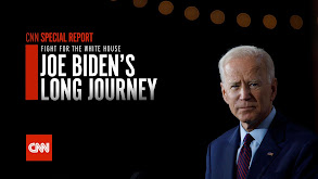 Fight for the White House: Joe Biden's Long Journey thumbnail