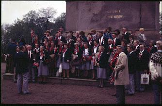Photo: Oslo 17. maj 1984