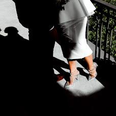 Wedding photographer Andrey Zhulay (Juice). Photo of 26.09.2019