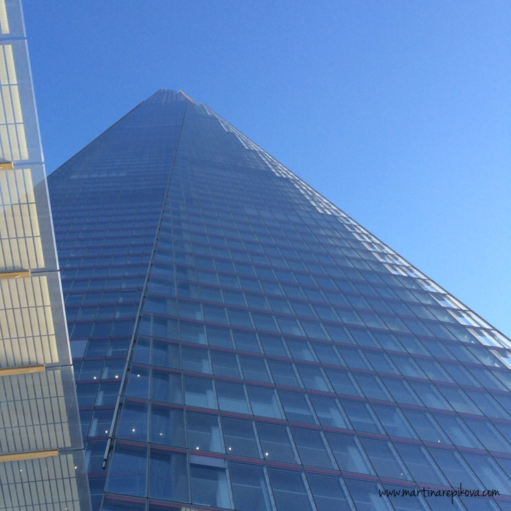 The Shard, London, UK