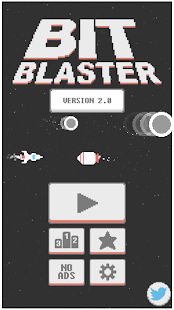 Bit Blaster- screenshot thumbnail