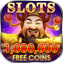 CrownSlots, Blackjack,megawin, free coins version icon