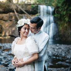 Wedding photographer Justin Lee (justinlee). Photo of 10.10.2016