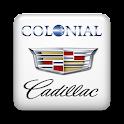 Colonial Cadillac