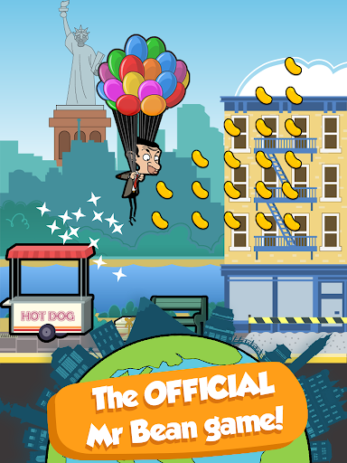 Mr Bean - Around the World v 2.6 APK (MOD)