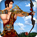 Real Archery King - Bow Arrow icon