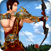 Download Full Real Archery King - Bow Arrow 1.1 APK