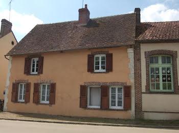 maison à Dracy (89)