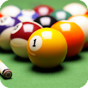 Billiards Live Wallpaper icon